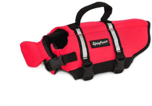 ZippyPaws - Adventure Life Jacket for Dogs