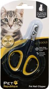 Pet Republique Cat Nail Clipper