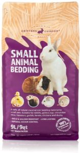 Bunny Bedding Odour Control for Small Pets