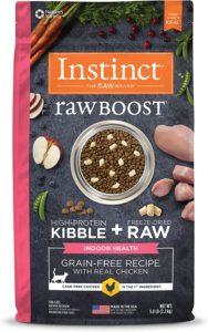 Instinct Raw Boost Indoor Dry Cat Food