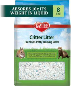 Kaytee Small Animal Critter Litter