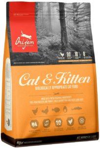 ORIJEN Dry Cat Food