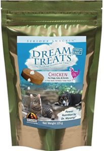 Wysong Dream Treat for ferrets