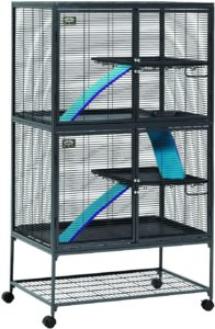 Midwest Deluxe Critter Nation Ferret Cage